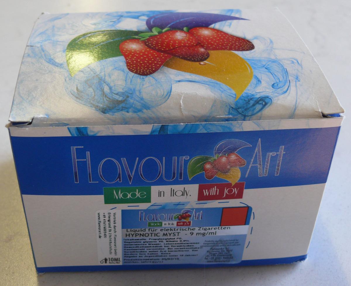 FlavourArt Liquids