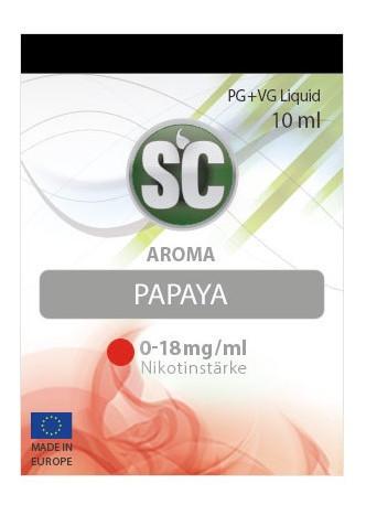 papaya_liquid_sc_mit_nikotin_ml